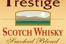PR Whisky Smoked Blend 20 ml Essence