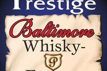 UP Baltimore Whisky 20 ml Essence